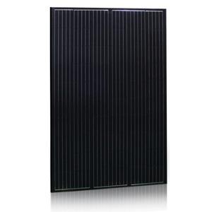 Polskie panele fotowoltaiczne Selfa Full Black 300W