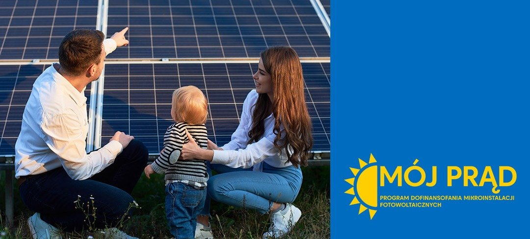 Dofinansowanie Mój prąd 3.0 - Łódź, łódzkie - NNF Energy